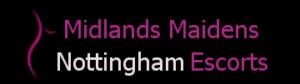 New Logo | Midlands Maidens Nottingham Escorts