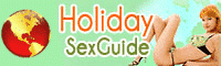 Holiday Sex Guide