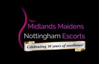 Midlands Maidens Logo