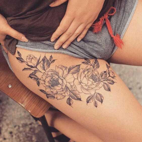 tattoos don't cut the mustard