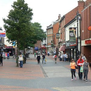 Bestwood Village And Bulwell NG6 Escorts