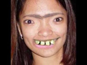 Ugly Girls 4