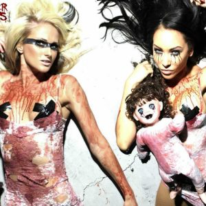 Headspin - Butcher Babies