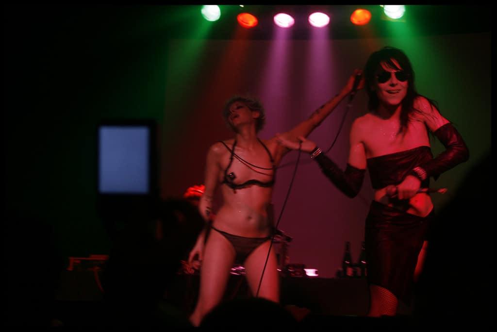 Dirty Princess Tour