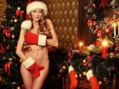 Preloader Merry Christmas