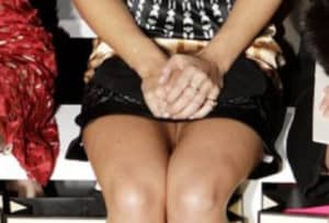 Pippa Middleton Whoops No Panties