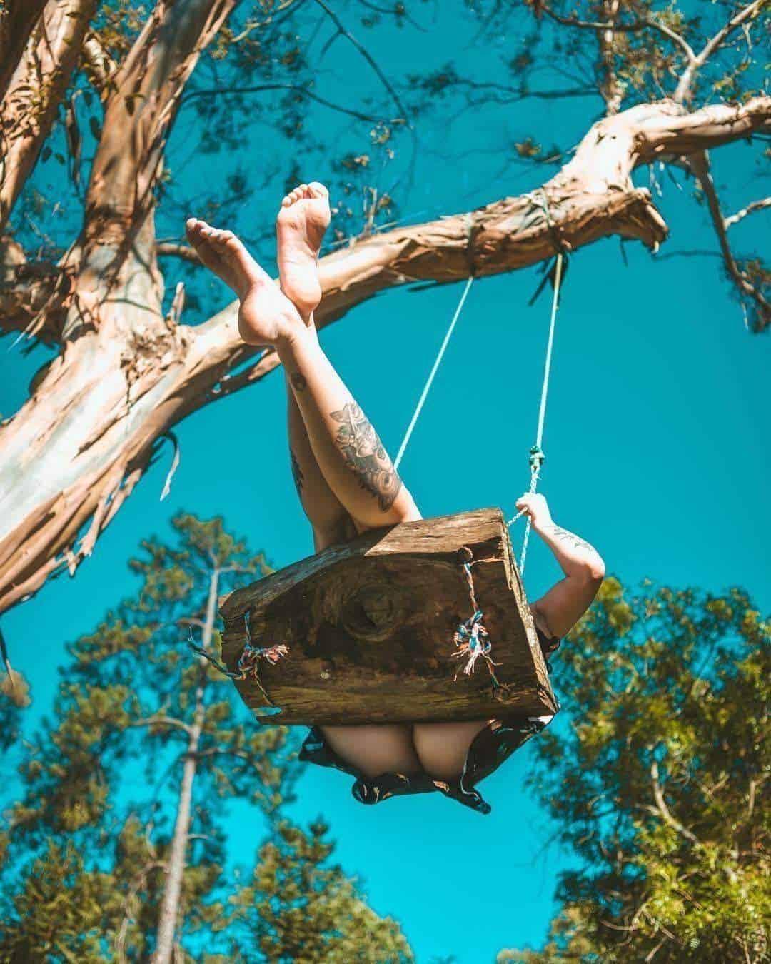 Preloader Swing