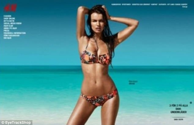 Model without heatmap