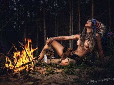 Preloader Bonfire Night