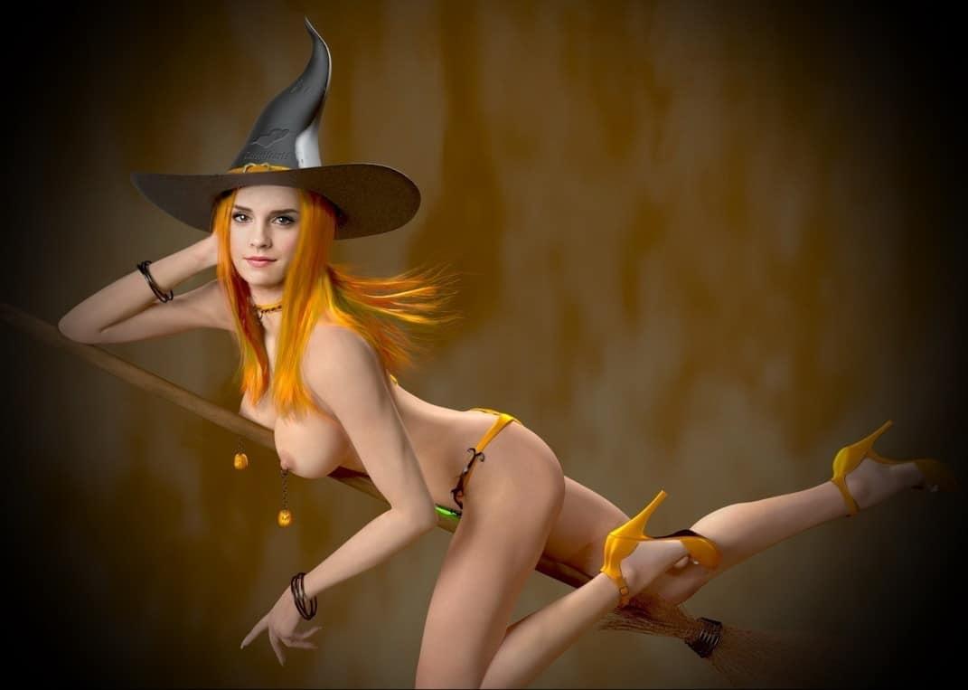 Preloader Halloween