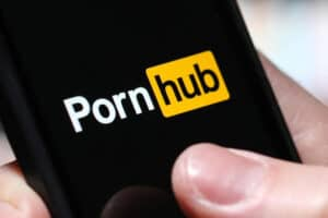 Why has Pornhub removed all unverified content?