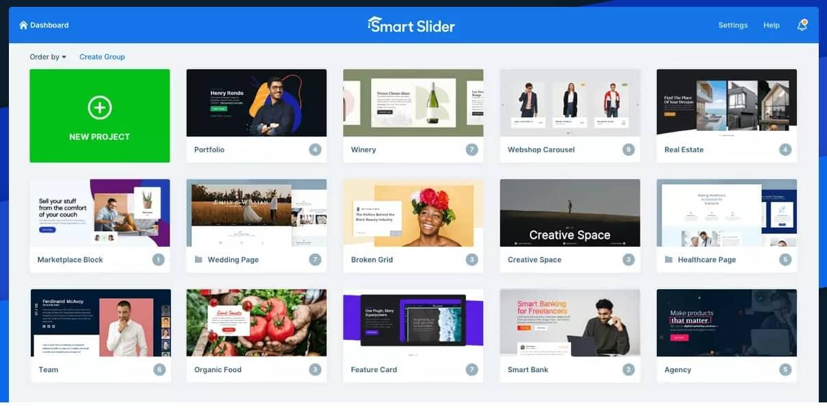 Smart Slider 3 Back Burner Post