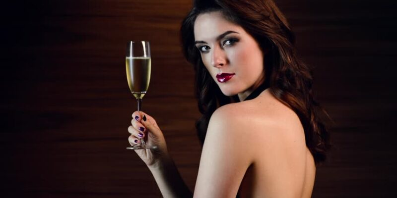 Midlands Maidens Champagne Extra