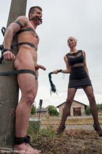 Niche Monthly August 2021 Humiliation 05